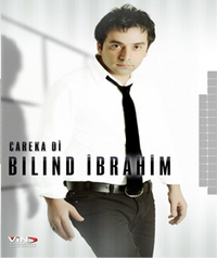Bilind Ibrahim CD 2010